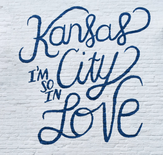 Kansas City I'm So In Love